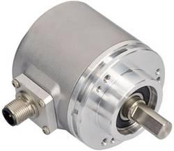 Codeur SSI avec bouton et voyants multi-tour Posital Fraba OCD-S401G-1416-C100-PRQ optique bride de serrage 1 pc(s)