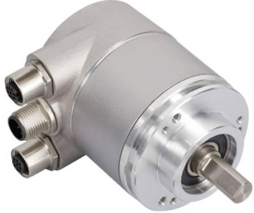 Posital Fraba Singleturn Drehgeber 1 St. OCD-DPC1B-0016-C10S-H72 Optisch Klemmflansch