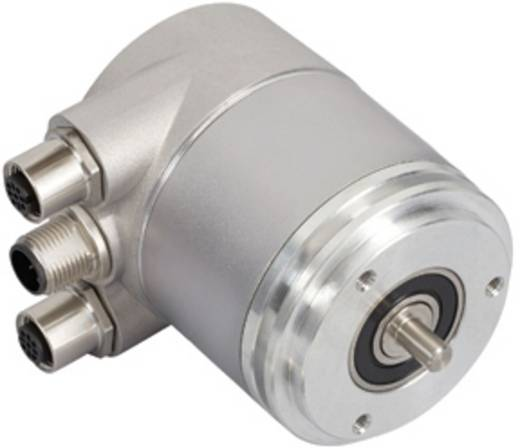 Posital Fraba Singleturn Drehgeber 1 St. OCD-EC00B-0016-S10S-PRM Optisch Synchronflansch