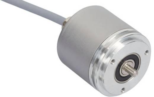 Posital Fraba Multiturn Drehgeber 1 St. OCD-S3B1G-1416-SA10-2AW Optisch Synchronflansch