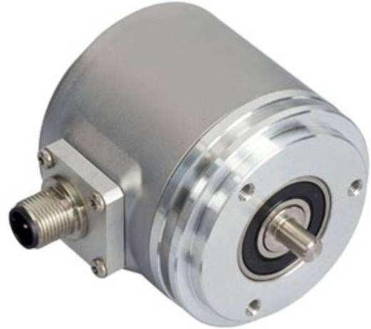 Multiturn Drehgeber 1 St. Posital Fraba OCD-S401G-1416-S100-PRQ Optisch Synchronflansch