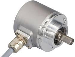 Codeur SSI avec bouton et voyants monotour Posital Fraba OCD-S401G-0016-C10S-2RW optique bride de serrage 1 pc(s)