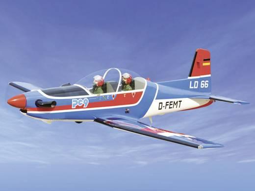 Pichler Pilatus PC9-91 RC Motorflugmodell ARF 1580 mm