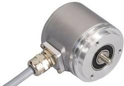Codeur SSI avec bouton et voyants monotour Posital Fraba OCD-S401G-0016-S100-2RW optique bride synchrone 1 pc(s)