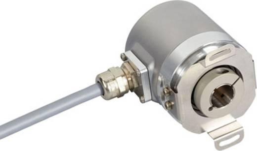 Multiturn Drehgeber 1 St. Posital Fraba OCD-S401B-1416-B100-2RW Optisch Sackloch-Hohlwelle