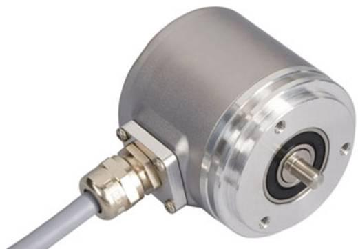 Posital Fraba Multiturn Drehgeber 1 St. OCD-S5B1G-1416-S10S-2RW Optisch Synchronflansch