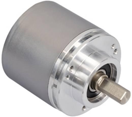 Posital Fraba Singleturn Drehgeber 1 St. OCD-DPC1B-0016-C060-H2M Optisch Klemmflansch