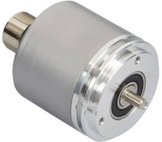 Multiturn Drehgeber 1 St. Posital Fraba OCD-S5A1G-1416-SB90-PAP Optisch Synchronflansch