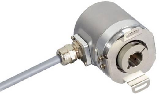 Multiturn Drehgeber 1 St. Posital Fraba OCD-S101B-1416-B060-2RW Optisch Sackloch-Hohlwelle