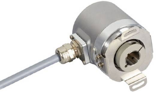 Multiturn Drehgeber 1 St. Posital Fraba OCD-S3C1G-1416-B100-2RW Optisch Sackloch-Hohlwelle