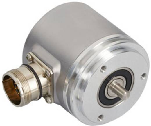 Posital Fraba Singleturn Drehgeber 1 St. OCD-S401G-0016-SB90-PRL Optisch Synchronflansch