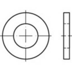 Rondelle TOOLCRAFT 135737 N/A Ø intérieur: 5 mm acier 250 pc(s)
