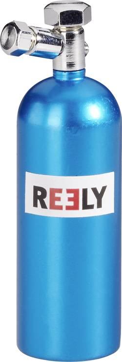 Flacon de démonstration de protoxyde d'azote Reely N031B1 bleu 1 pc(s)