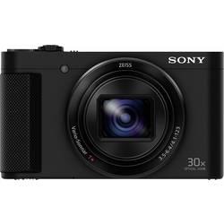 Digitálny fotoaparát Sony DSC-HX90, 18.2 Megapixel, Zoom (optický): 30 x, čierna