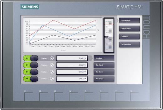 Siemens SIMATIC HMI KTP900 BASIC SPS-Displayerweiterung 24 V/DC