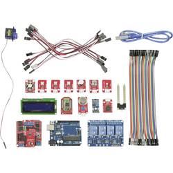 Štartovacia sada Allnet Smart Home Kit UNO R.3 ALL-E-4-6 (E4-6), ATMega328, USB, ICSP, zásuvková lišta