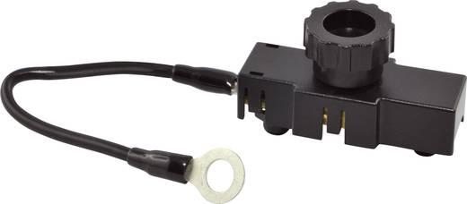 Batterietrennschalter mit Ösen, Inkl. Diebstahlsicherung 12 V BAAS BA18