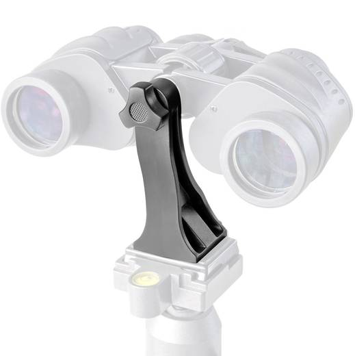Stativadapter Bresser Optik Fernglas Stativ-Halter L/YD 1916500