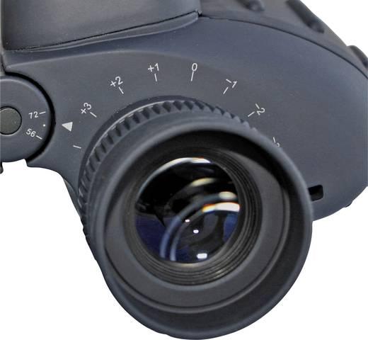 Bresser Optik Nautic WD Marine-Fernglas 7 x 50 mm Blau