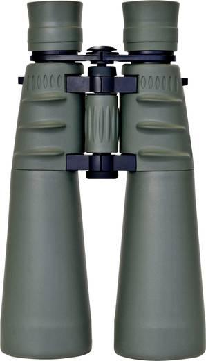 Bresser Optik Fernglas 9 x 63 mm Grün