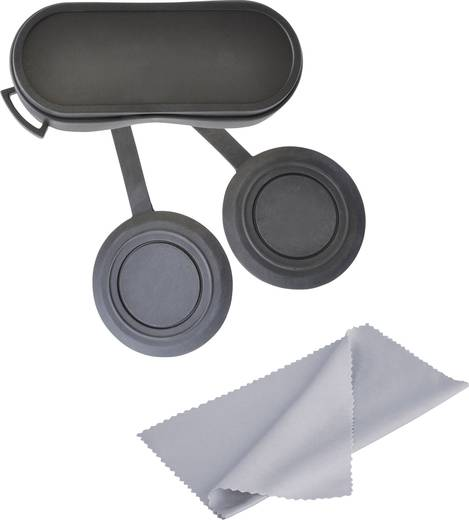 Bresser Optik Topas WP Marine-Fernglas 7 x 50 mm Blau