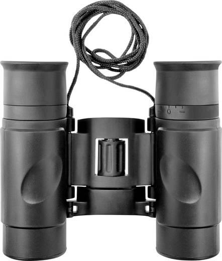 Bresser Optik Hunter Fernglas 8 x 21 mm Schwarz