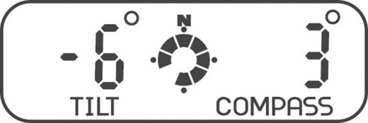 Bresser Optik Binocom DCS Marine-Fernglas 7 x 50 mm Blau