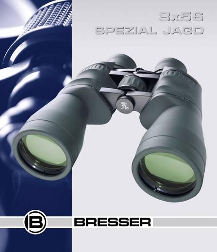 Fernglas Bresser Optik Porro 8 x 56 mm Grün