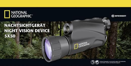National geographic 5x50 nv 9075500 nachtsichtgerät 5 x 50 mm
