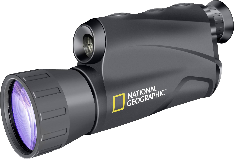 Laser Entfernungsmesser Nachtsichtgerät : National geographic nv nachtsichtgerät mm