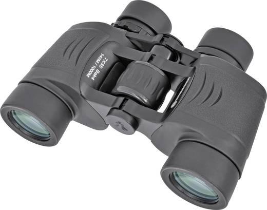 Fernglas Bresser Optik Spektar 7 x 35 mm Schwarz