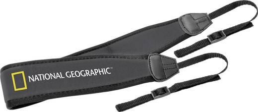 Fernglas National Geographic 8x42 8 x 42 mm Schwarz