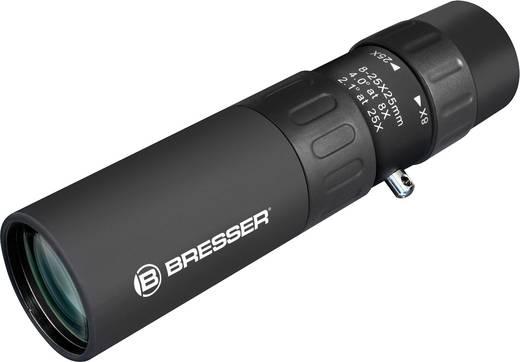 Fernrohr bresser optik zoom makro monokular zoomar 8 bis 25 x 25 mm