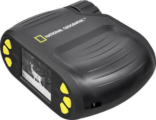 National geographic 9117000 nachtsichtgerät mit digitalkamera 3 x 25