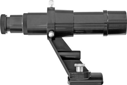 Linsen-Teleskop National Geographic Refraktor 60/700 AZ Azimutal Achromatisch, Vergrößerung 35 bis 525 x