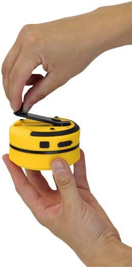 LED Camping-Laterne National Geographic LED-Laterne (Dynamo) dynamobetrieben, über USB 168 g Gelb 9107000