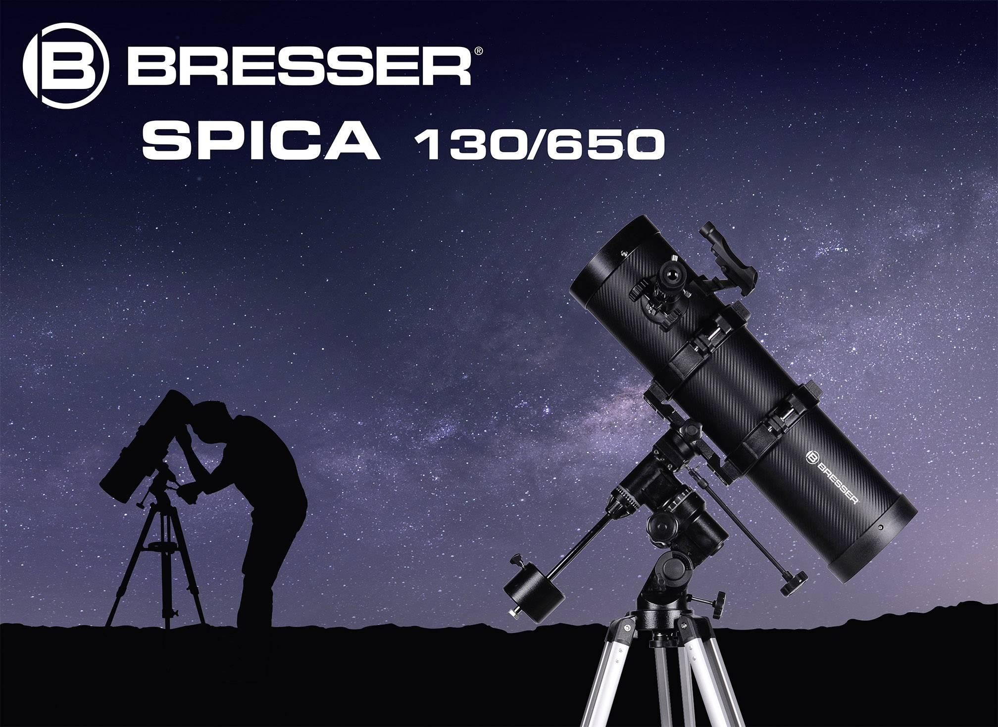 Bresser teleskop die beliebtesten teleskope im vergleich