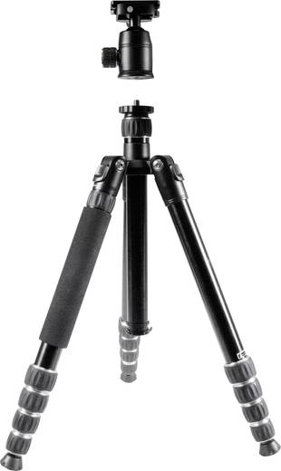 Stativ Bresser Optik BR-7 Boden-Dreibein-Stativ 1700 mm 4922500