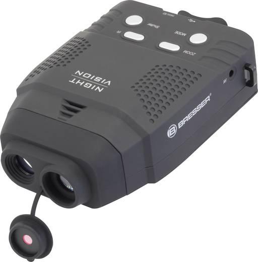 Bresser Optik 1877400 Nachtsichtgerät mit Digitalkamera 3 x 14 mm Generation Digital