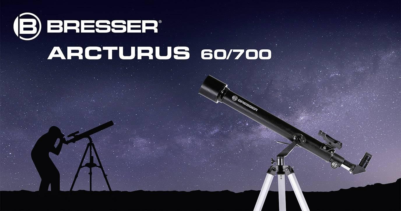 Teleskop optik bresser optik linsen teleskop messier ar l