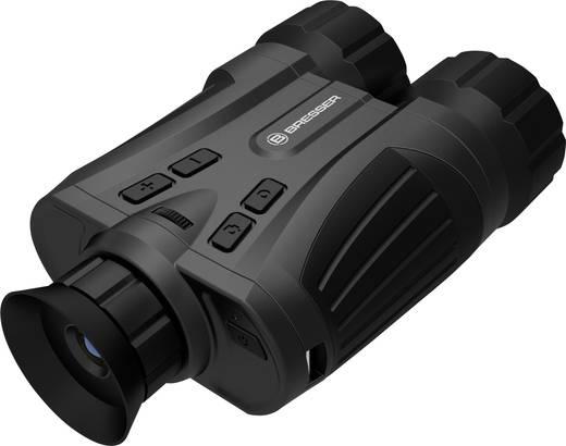 Bresser Optik 1877450 Nachtsichtgerät mit Digitalkamera 5 x 42 mm Generation Digital