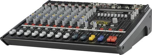 Konsolen-Mischpult Dynacord CMS 600-3 Anzahl Kanäle:8