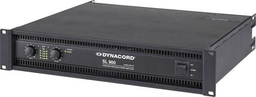PA Verstärker Dynacord SL 900 RMS Leistung je Kanal an 4 Ohm: 450 W