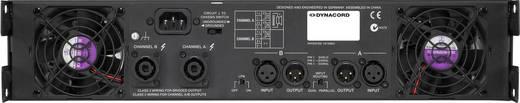 Dynacord SL 900 PA Verstärker RMS Leistung je Kanal an 4 Ohm: 450 W