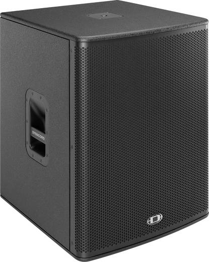Passiver PA Subwoofer 45 cm 18 Zoll Dynacord A 118 800 W 1 St.