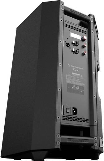 Aktiver PA Lautsprecher 30 cm 12 Zoll Electro Voice ZLX-12P 500 W 1 St.