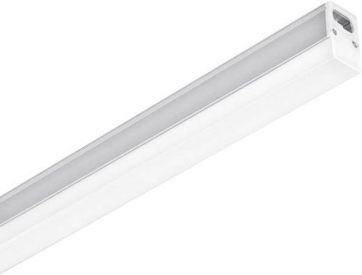 OSRAM 4052899932876 Lumilux Combi-E LED-Unterbauleuchte 18 W Kalt-Weiß Silber