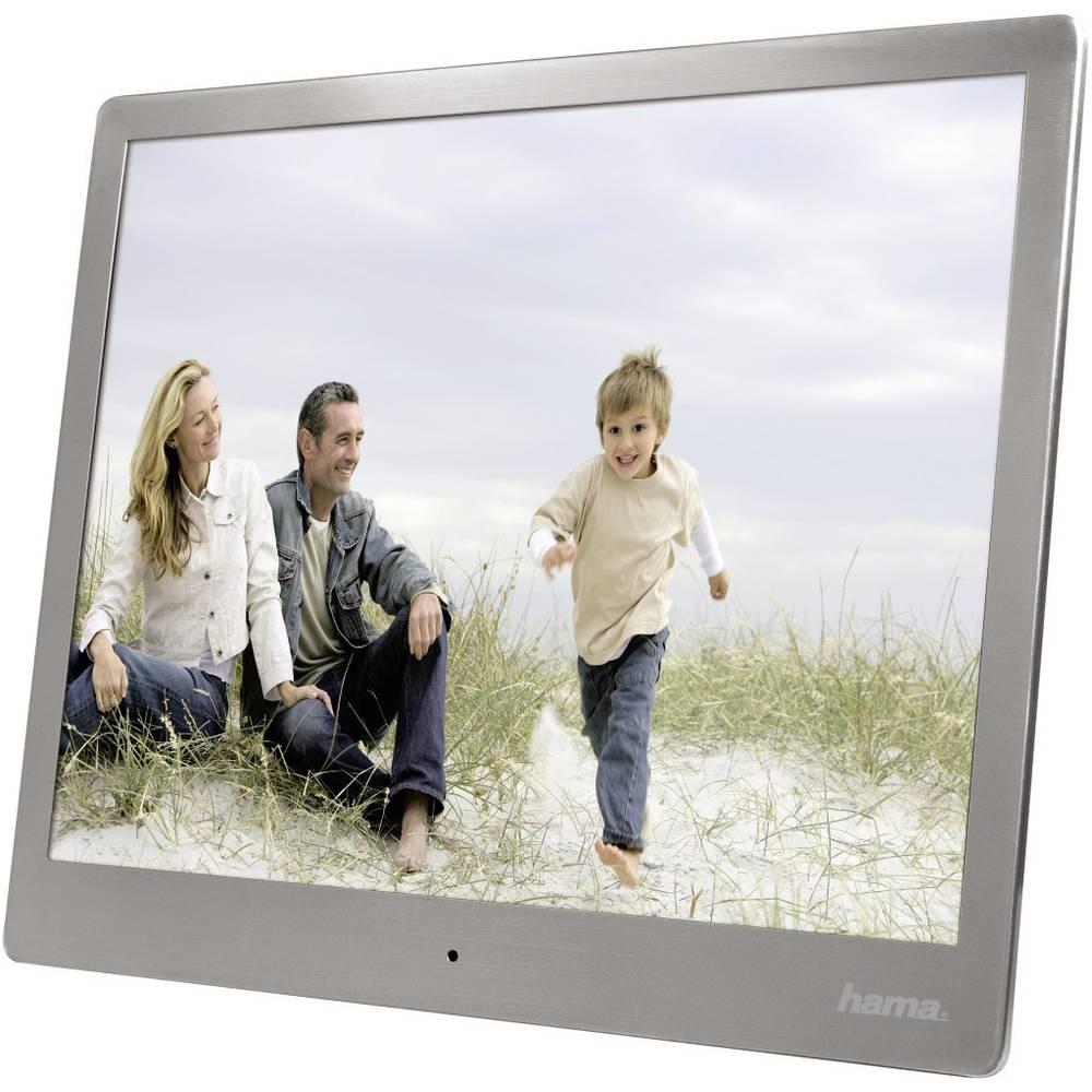 Digitaler Bilderrahmen 97SLB Hama 24.6 cm(9.7 Zoll)1024 x 768 Pixel ...