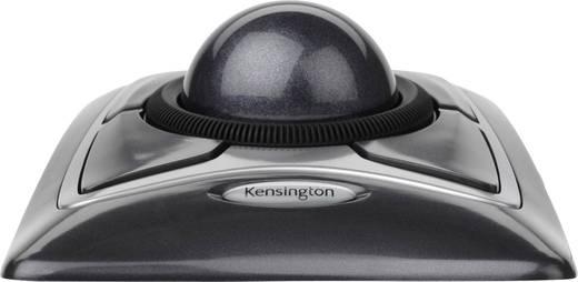 Kensington Expert USB-Trackball Optisch Handballenauflage Grau