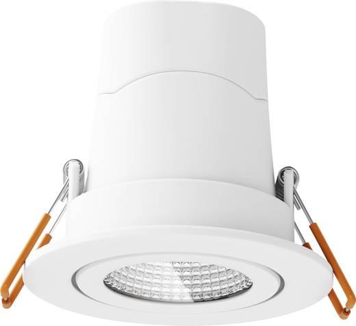 OSRAM PUNCTOLED 4052899934085 LED-Einbauleuchte 7.5 W Warm-Weiß Weiß